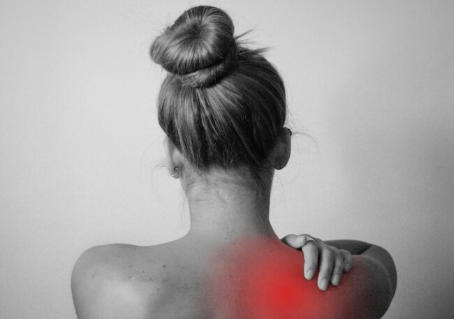 テレワークによる健康被害が増加